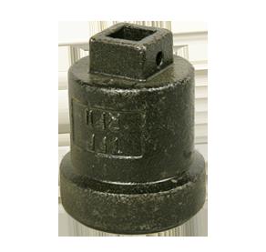 Спринклерный ключ для скрытых оросителей TYCO RFII