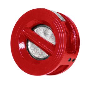 Клапан обратный dinansi khlop cv-02w