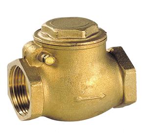 Клапан обратный dinansi khlop cv-03w
