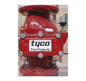 Клапан TYCO dpv-1