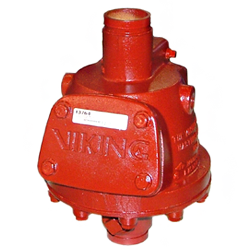 клапан спринклерный сухой F-1 viking