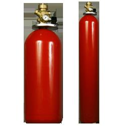 модули газового пожаротушения lpg