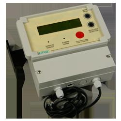 центральнвя панель весового устройства lpg