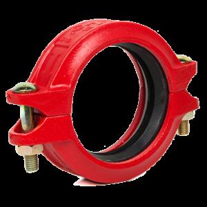 Муфта жесткая (грувлок) Rapidrop, модель 1G