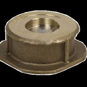 Обратный клапан осевой межфланцевый CA7441 Tecofi