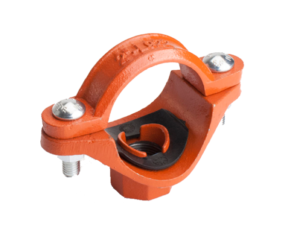 Отвод (седелка) резьбовой LEDE XGQT04